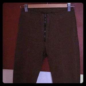 Prairie underground pants! Girdle pants